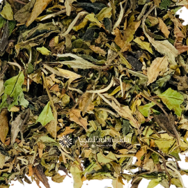 White tea Pai Mu Tan, Fujian, China. Grade 6901