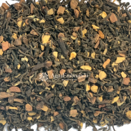 Pakistani red tea